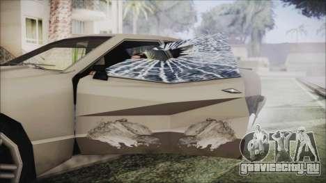 Новый файл Vehicle.txd для GTA San Andreas пятый скриншот