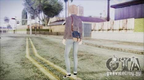 Life is Strange Episode 5-3 Max для GTA San Andreas третий скриншот