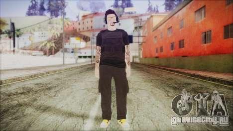 GTA Online Skin 19 для GTA San Andreas второй скриншот