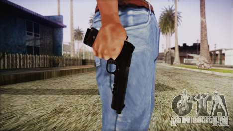 PayDay 2 Crosskill для GTA San Andreas