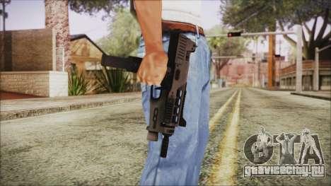 MP-970 для GTA San Andreas третий скриншот