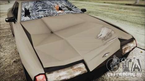 Новый файл Vehicle.txd для GTA San Andreas третий скриншот