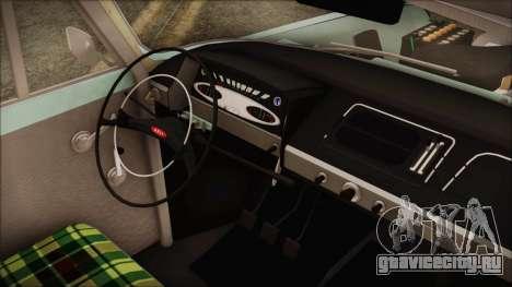 Москвич 427 Ралли v0.5 для GTA San Andreas вид справа