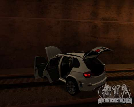 Car Accessories Script v1.1 для GTA San Andreas шестой скриншот