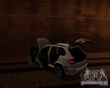 Car Accessories Script v1.1 для GTA San Andreas шестой скриншот