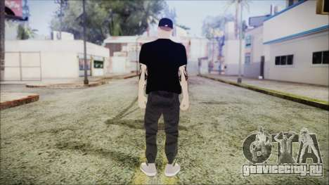GTA Online Skin 48 для GTA San Andreas третий скриншот