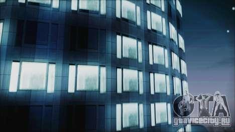 Project IWNL - Building 01 для GTA San Andreas второй скриншот
