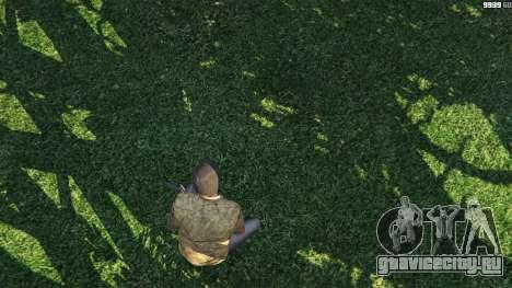 Stance для GTA 5 седьмой скриншот