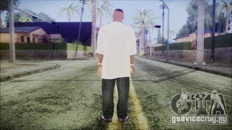 GTA 5 Ballas 1 для GTA San Andreas третий скриншот