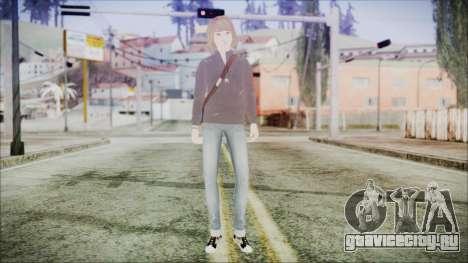 Life is Strange Episode 5-3 Max для GTA San Andreas второй скриншот