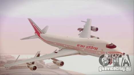 Boeing 747-237Bs Air India Chandragupta для GTA San Andreas