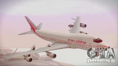 Boeing 747-237Bs Air India Chandragupta для GTA San Andreas