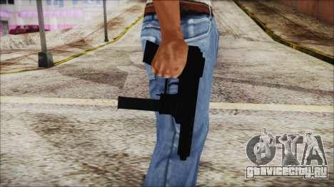 TEC-9 Multicam для GTA San Andreas третий скриншот