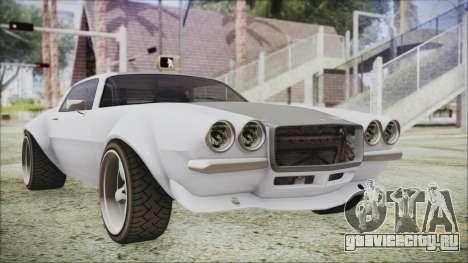 Imponte Nightshade для GTA San Andreas