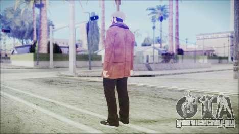 GTA Online Skin 30 для GTA San Andreas третий скриншот