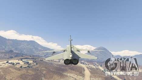 СУ-24М для GTA 5