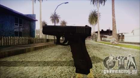 PayDay 2 Chimano 88 для GTA San Andreas второй скриншот