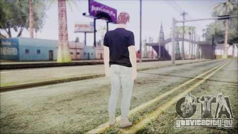 GTA Online Skin 43 для GTA San Andreas третий скриншот
