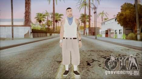 GTA 5 LS Vagos 2 для GTA San Andreas второй скриншот