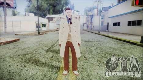 GTA Online Skin 9 для GTA San Andreas второй скриншот