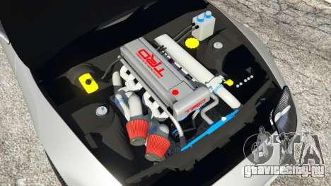 Toyota Supra JZA80 v1.1 для GTA 5