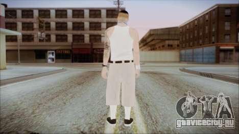 GTA 5 LS Vagos 2 для GTA San Andreas третий скриншот
