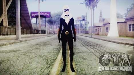 Diegos Cat для GTA San Andreas второй скриншот