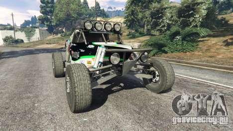 Ickler Jimco Buggy [Beta] для GTA 5
