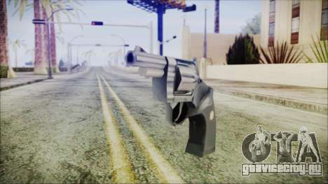 Snub Nose для GTA San Andreas