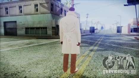 GTA Online Skin 9 для GTA San Andreas третий скриншот