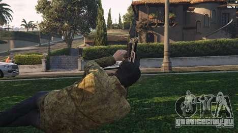 Stance для GTA 5 третий скриншот