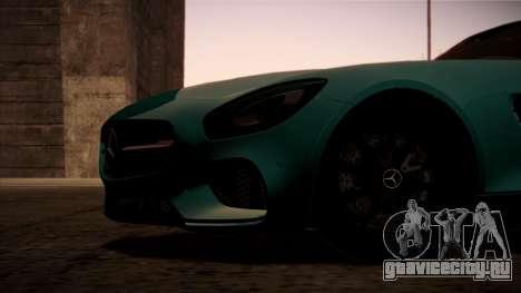ENB by OvertakingMe (UIF) v2 для GTA San Andreas седьмой скриншот