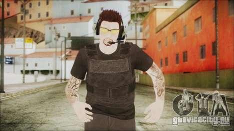 GTA Online Skin 19 для GTA San Andreas