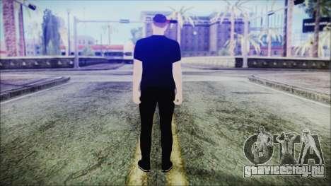 GTA Online Skin 24 для GTA San Andreas третий скриншот