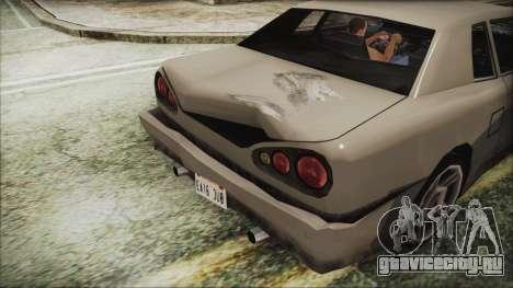 Новый файл Vehicle.txd для GTA San Andreas четвёртый скриншот