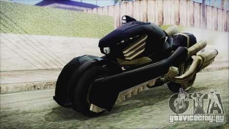 FF7AC Bike для GTA San Andreas