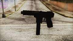 TEC-9 Multicam для GTA San Andreas