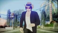 GTA Online Skin 29 для GTA San Andreas