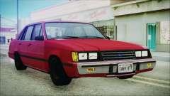Ford LTD LX 1986 для GTA San Andreas