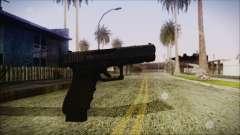 PayDay 2 Chimano 88 для GTA San Andreas