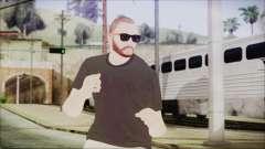 GTA Online Skin 4 для GTA San Andreas