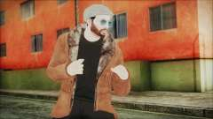 GTA Online Skin 30