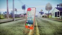 iPhone 5 Red