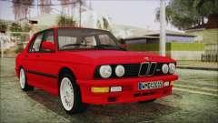 BMW M5 E28 1988
