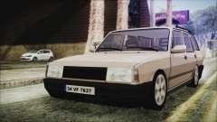 Tofas Kartal SLX 1998 Modified