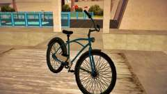 GTA V Cruiser Bike