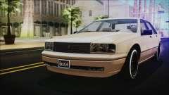 GTA 5 Albany Primo Custom IVF