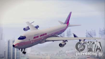 Boeing 747-237Bs Air India Rajendra Chola для GTA San Andreas