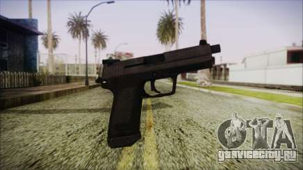 PayDay 2 Interceptor .45 для GTA San Andreas
