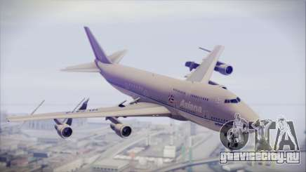 Boeing 747-48E Asiana Airlines для GTA San Andreas